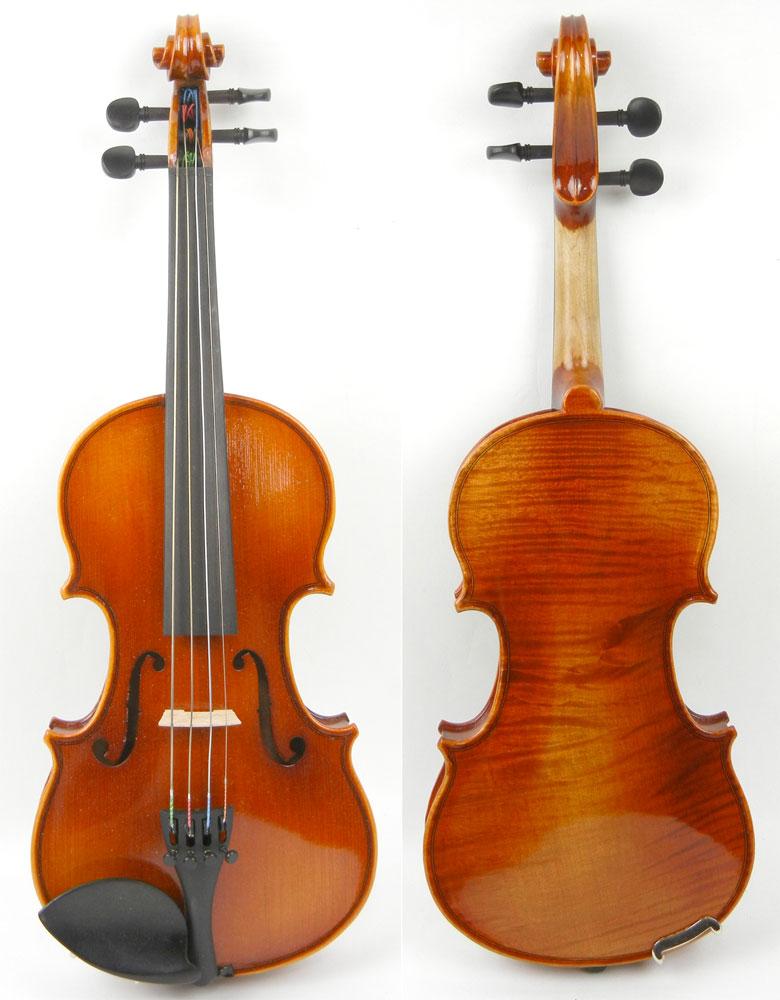 【本体のみ】バイオリン 1/8サイズ