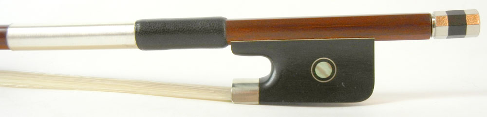 【新商品】【Speranza】スペランツァ チェロ弓ヘルナンブコ材 4/4サイズ 丸弓