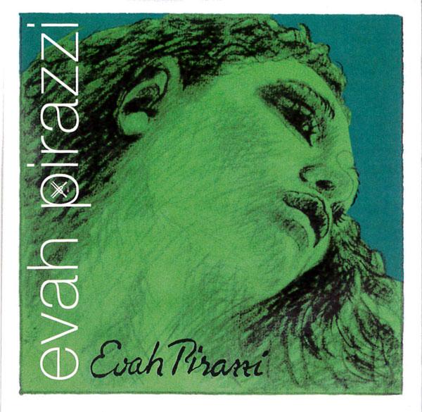 Evah Pirazzi エヴァ ピラッツィバイオリン弦 安心と信頼 3133 1E 有名な 3136 ゴールドスチール