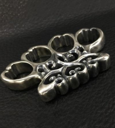 Knuckle Duster [KD-01] gabor gaboratory ガボール ガボラトリー silver 正規代理店 シルバー ゴールド メンズ アクセサリー ペンダント シルバー925 10k 18k ジュエリー
