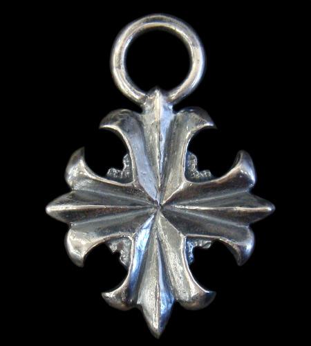 gaboratory gabor ガボール ガボラトリー Limited Plain Cross Pendant [P-118] silver 正規取扱店/シルバー メンズ アクセサリー ペンダント クロス 925 シルバー925