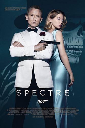 007 スペクター ポスター JAMES BOND SPECTRE SHEET ☆国内最安値に挑戦☆ 限定モデル 151118 ボンド ONE ジェームズ