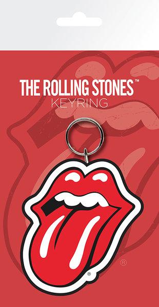 ロンドン直輸入オフィシャルグッズ ローリング ストーンズ ラバーキーリング 2020秋冬新作 2020 新作 THE ROLLING 171215 STONES Lips