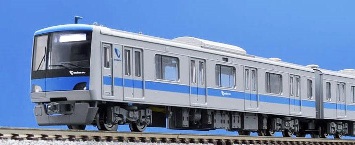 トミックスNゲージ 小田急4000形基本セット 鉄道模型 92569