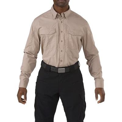 5.11タクティカル Stryke Shirt/KH/XS(72399)