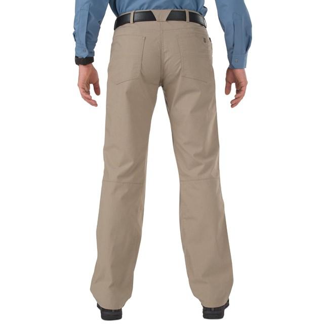 5.11タクティカルリッジライン パンツ カラー:ストーン サイズ:ウエスト30インチ/股下30インチ(74411)