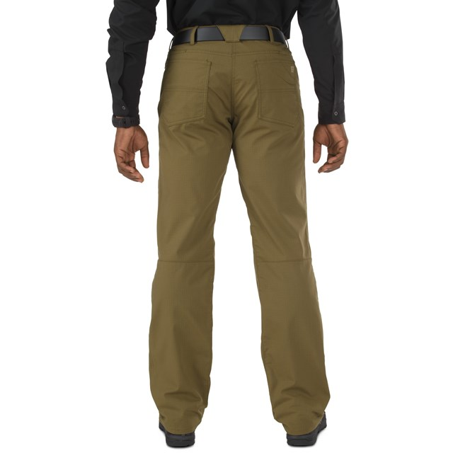 5.11タクティカル リッジライン パンツ カラー:フィールドグリーン サイズ:ウエスト31インチ/股下30インチ(74411)
