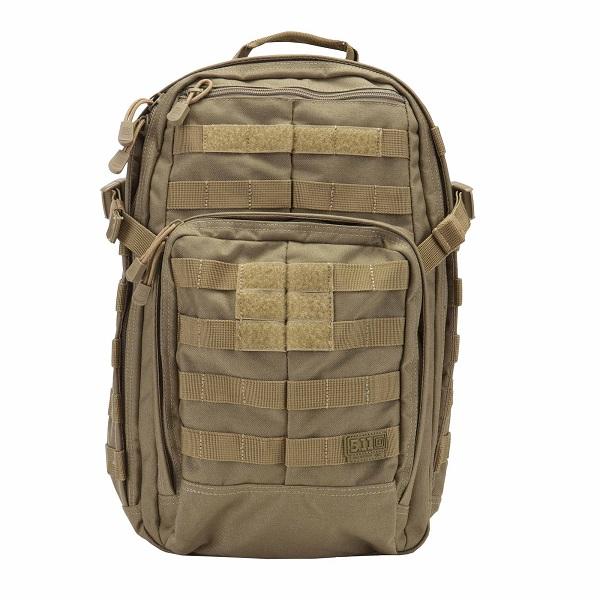 5.11タクティカル (56892) 5.11 Rush 12 Backpack 328 Sandstone