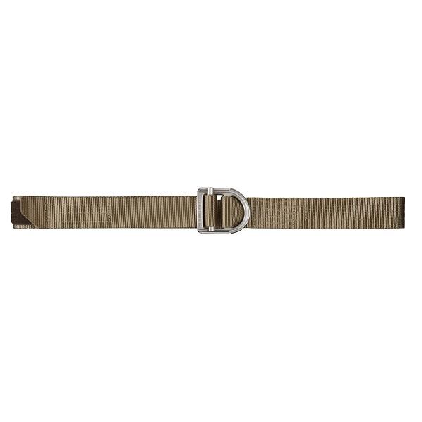 5.11タクティカル (59409) Trainer Belt/Sandstone/S