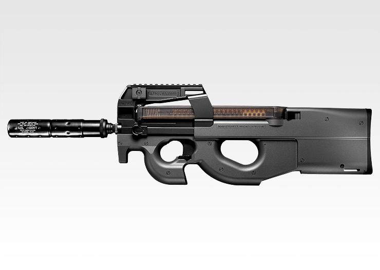 電動ガン 東京マルイ TOKYO MARUI FN P-90 TR (70)