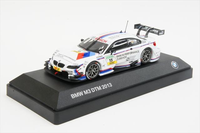 ミニカー 1/43 BMW特注/ミニチャンプス BMW/MINICHAMPS(80422351055) BMW M3 DTM(E92)