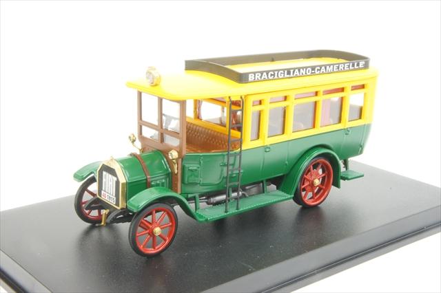 リオ RIO (4433) フィアット 18BL オートバス