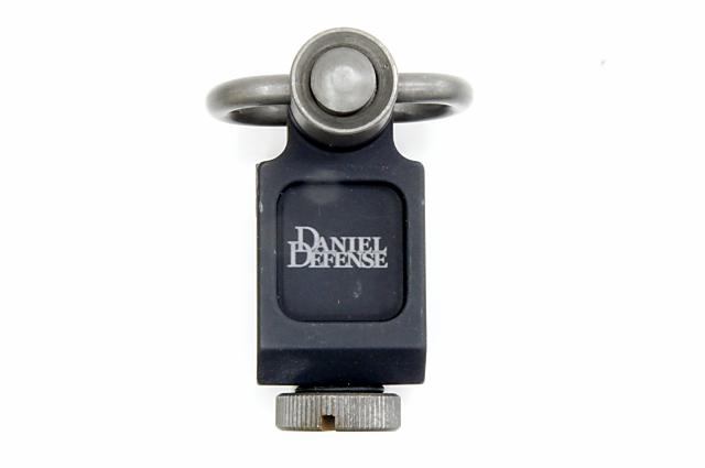 ダニエルディフェンス DANIEL DEFENSE オフセットスリングマウント QDスイベルセット()