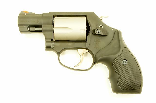 タナカ TANAKA スミス&ウェッソン M360PD .357マグナム ABS セラコートフィニッシュ 発火モデルガン()