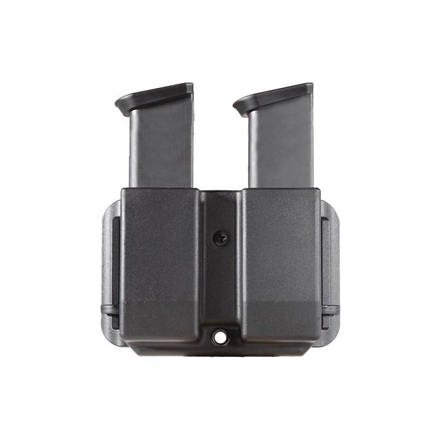 5.11タクティカル ダブルスタック 9mm/.40S&W マガジンポーチ カラー:ブラック(59167)