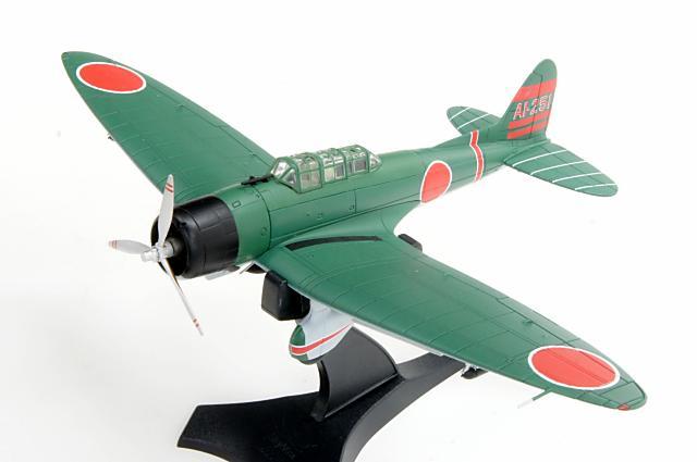 スカイマックス Sky Max(SM5007) 1/72 九九式艦上爆撃機11型 ミッドウェイ海戦