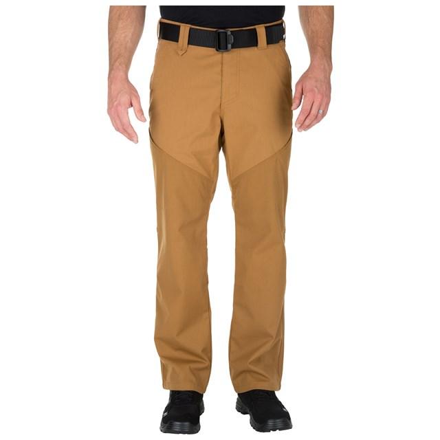 5.11タクティカルストーンカッター パンツ カラー:ブラウンダック サイズ:ウエスト30インチ/股下30インチ(74447)