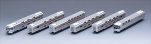 トミックスNゲージ JR E26系客車(カシオペア)基本セットB 鉄道模型 98616