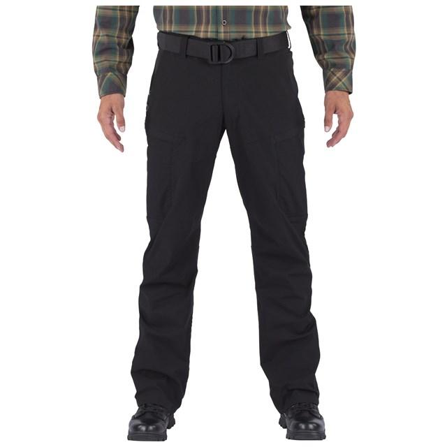 5.11タクティカルアペックス パンツ カラー:ブラック サイズ:ウエスト28インチ/股下30インチ(58601)