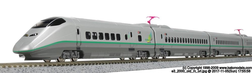 最高 KATO Nゲージ 7両セット E3系2000番台 山形新幹線 10-1289 つばさ旧塗装 7両セット 山形新幹線 鉄道模型 10-1289, BONANZA:edac05fd --- mediplusmedikal.com