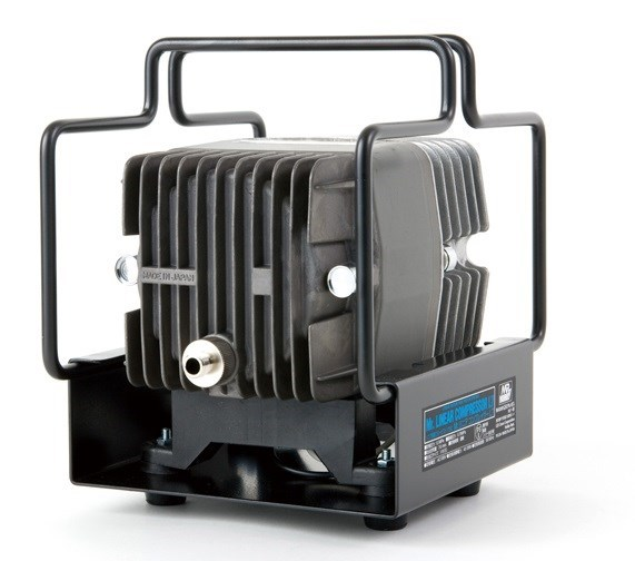 GSIクレオス リニアコンプレッサーL7 模型用グッズ PS254