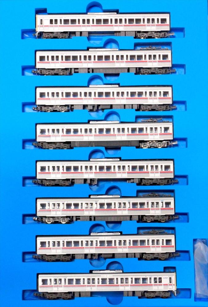 当社の マイクロエース Nゲージ マイクロエース 京王7000系・新塗装 Nゲージ・基本8両セット 鉄道模型 A3758 A3758, アンジェ(インテリア雑貨):6e129d54 --- fabricadecultura.org.br