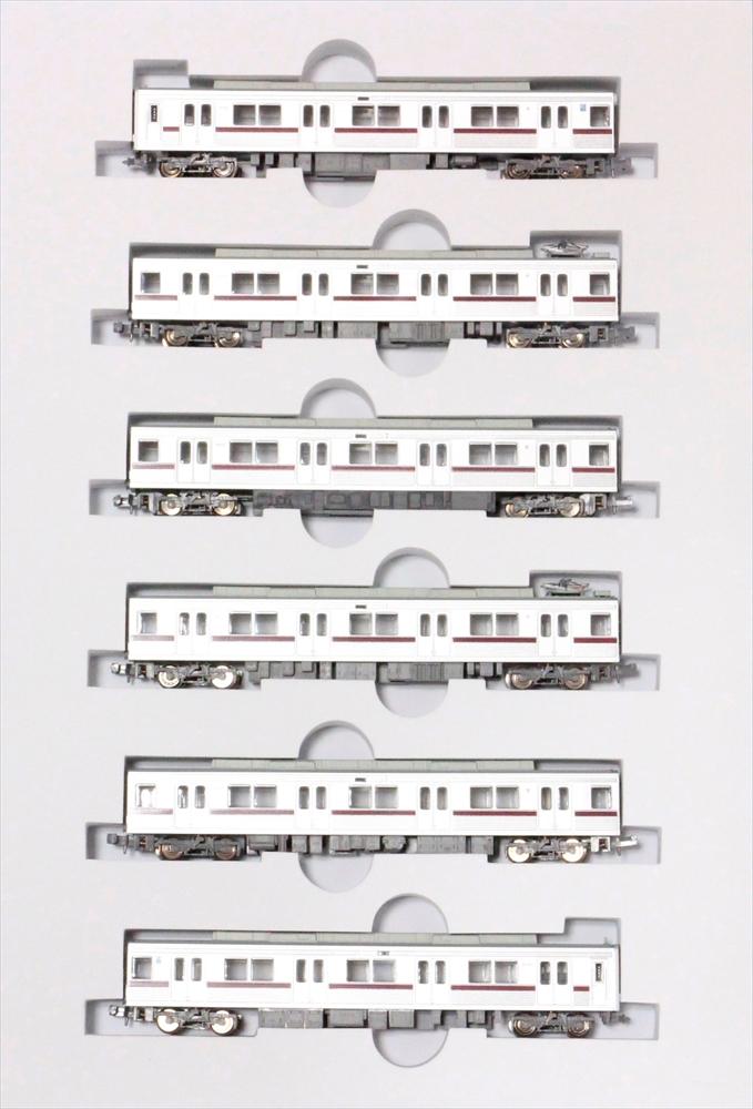 マイクロエース Nゲージ 東武9000型・量産車 基本6両セット 鉄道模型 A6670