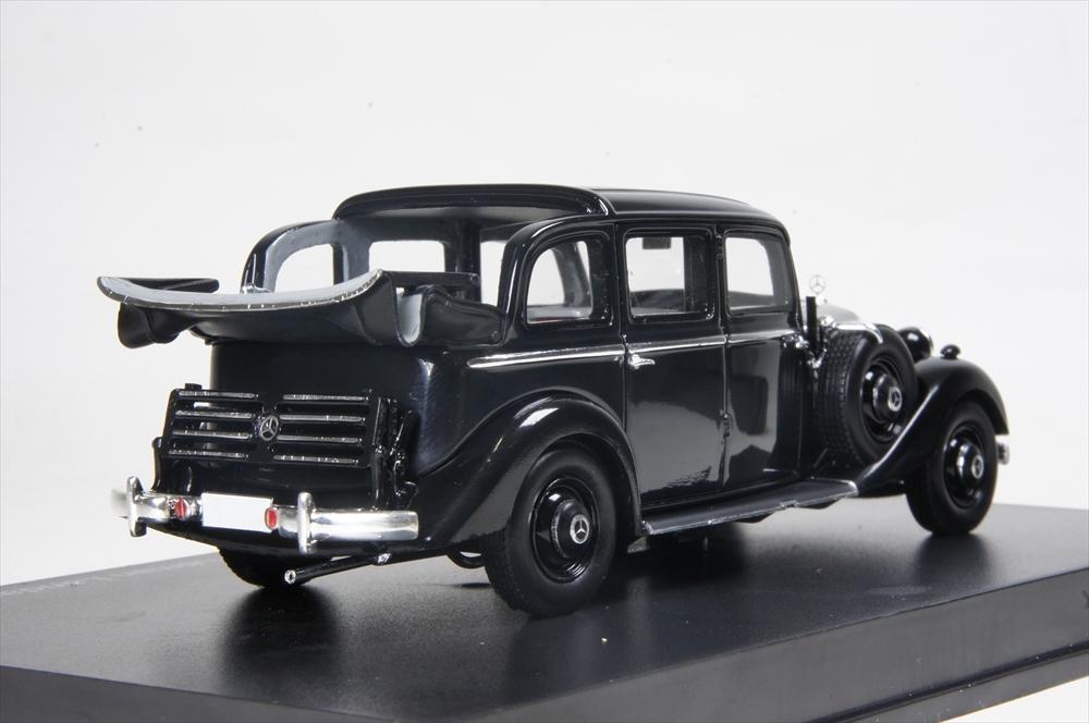 ミニカー 直輸入品 ESVAL MODELSEMGEMB43001A1 43 1936 40 メルセデスベンツ 260D5RA3L4j