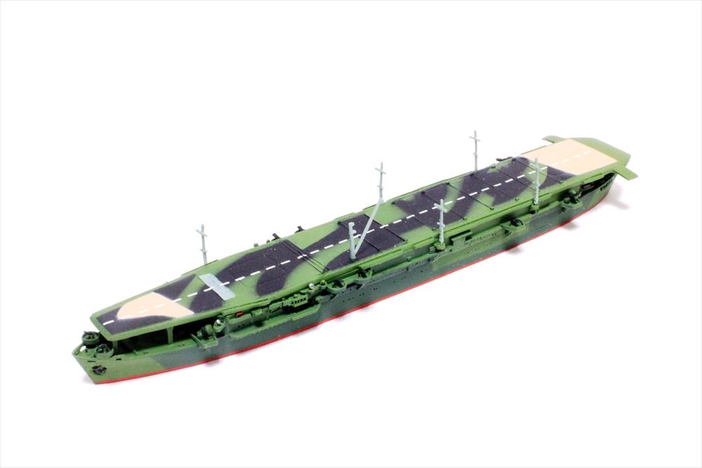 ナビスネプチューン 1/1250 Chuyo(冲鷹) 大日本帝国海軍 1943年 完成品 艦船・飛行機 T1221