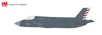 ホビーマスター 1/72 F-35B ライトニング
