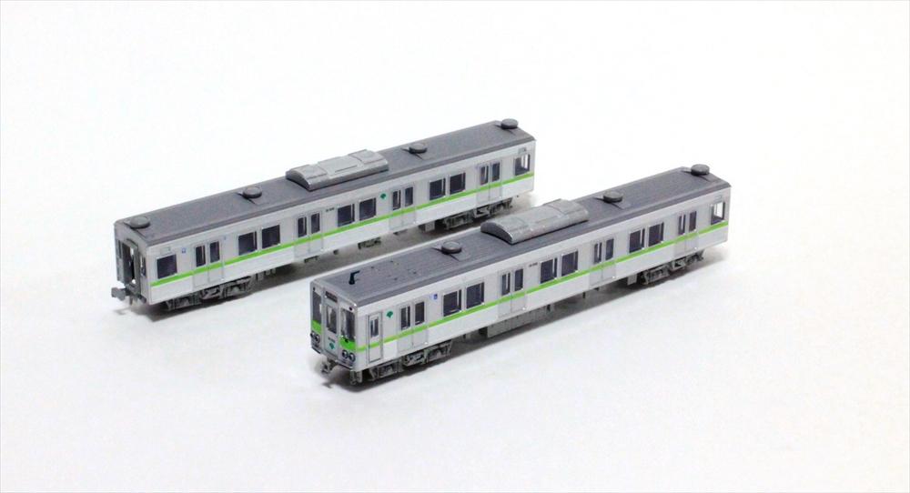 マイクロエース Nゲージ 都営新宿線10-000形 8両セット 鉄道模型 A9970