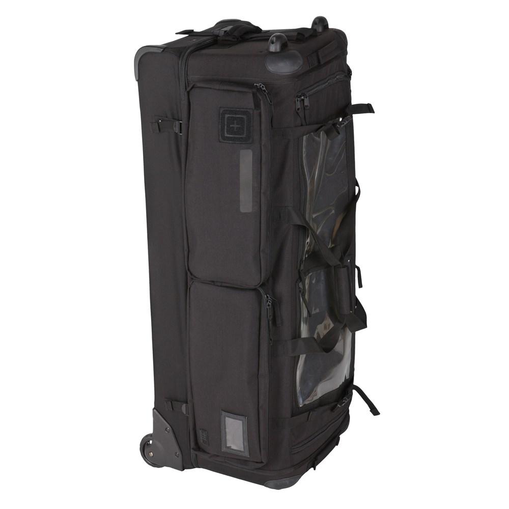 5.11タクティカル CAMS 2.0 ダッフルバッグ カラー:ブラック サイズ:ワンサイズ ミリタリー 50159