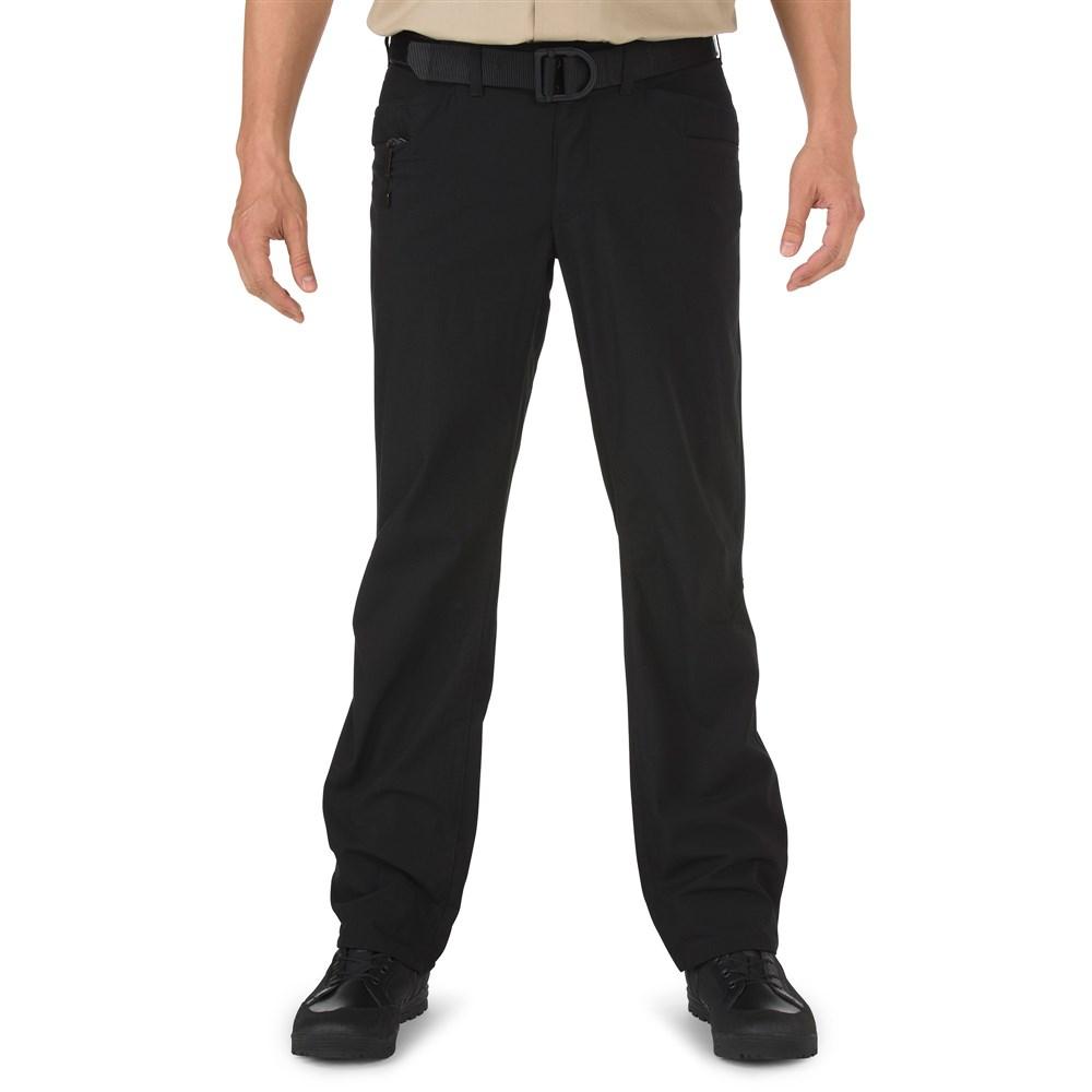 5.11タクティカル リッジライン パンツ カラー:ブラック サイズ:ウエスト34インチ 股下30インチ ミリタリー 74411