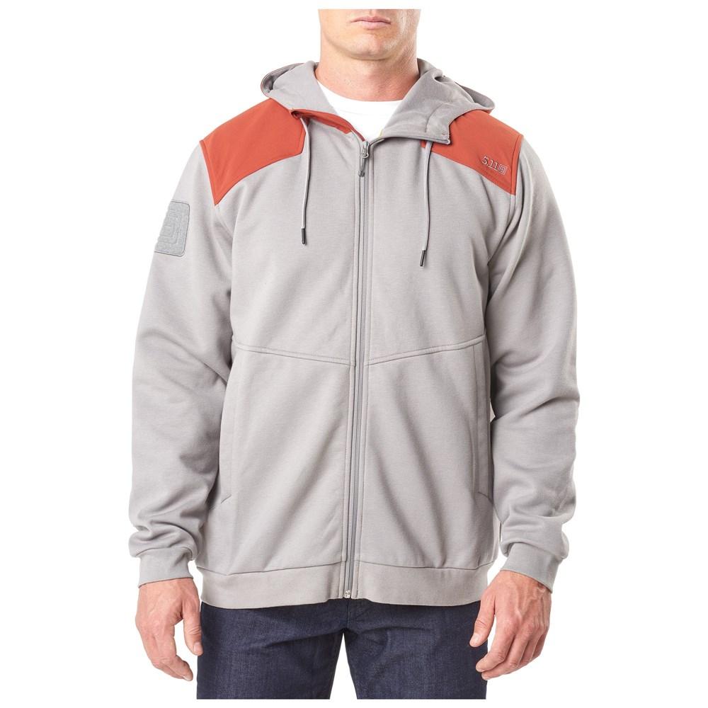 5.11タクティカル アーマリー ジャケット カラー:ルナ サイズ:M ミリタリー 78014