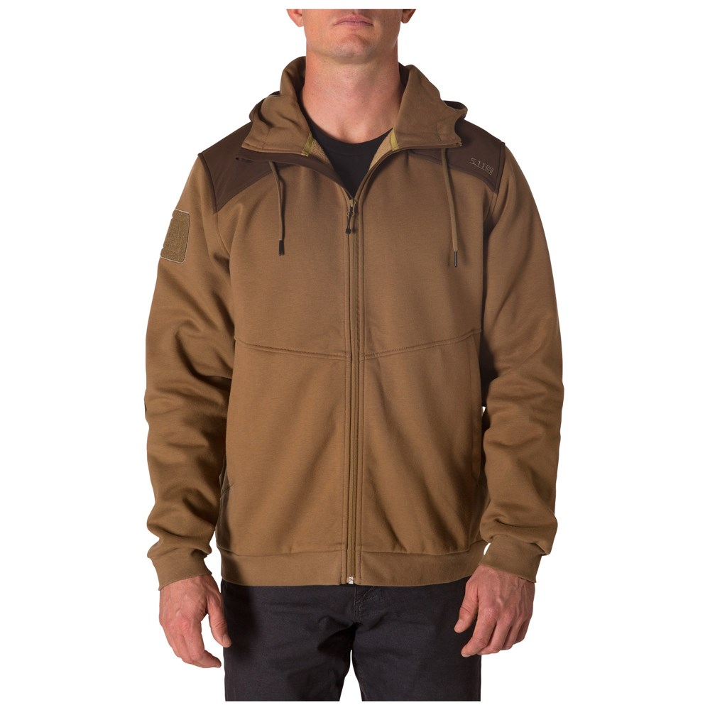 5.11タクティカル アーマリー ジャケット カラー:カンガルー サイズ:XS ミリタリー 78014