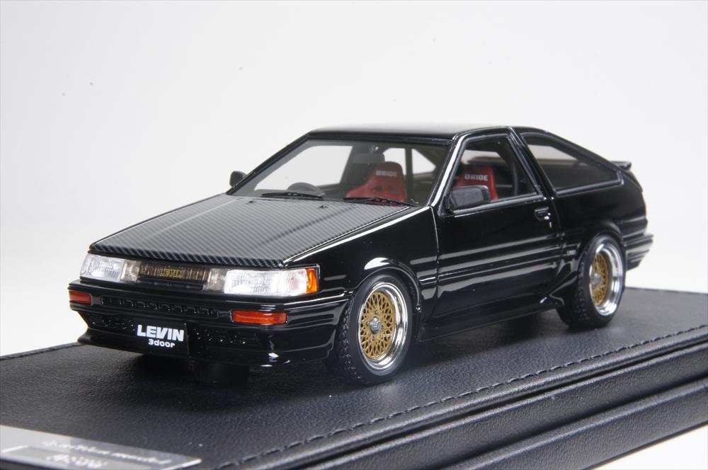 25%OFF】 GT 3ドア レビン(AE86) カローラ トヨタ