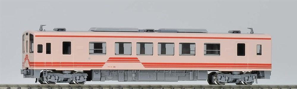 土日出荷可能 鉄道模型 日本最大級の品揃え トミックス Nゲージ 明知鉄道 2618 アケチ100形 101号 人気海外一番