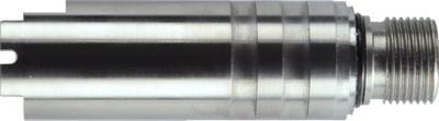 アンビル ガスガン 東京マルイ1911シリーズ用 ステンレス チャンバーカバー インジケーターカット シルバー トイガンパーツ TM-M-34SS