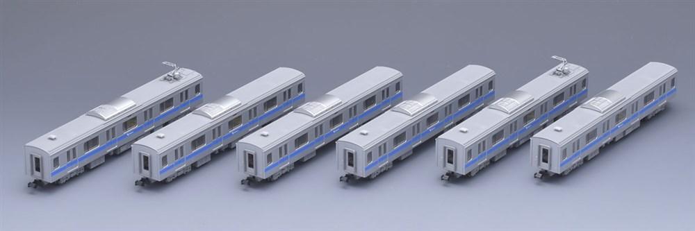 トミックスNゲージ 小田急4000形増結セット 鉄道模型 92570
