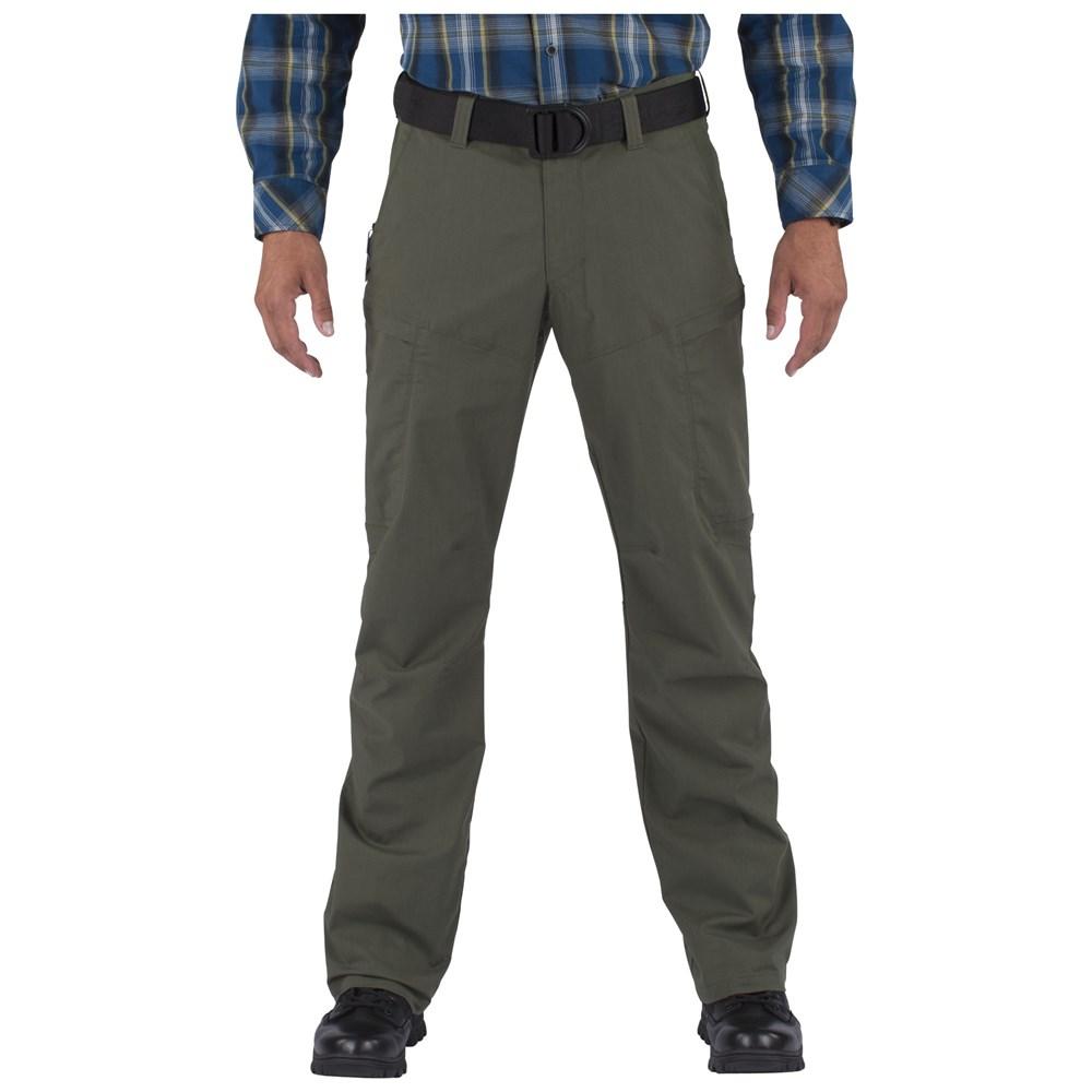 5.11タクティカルアペックス パンツ カラー:TDUグリーン サイズ:ウエスト28インチ 股下30インチ ミリタリー 74434