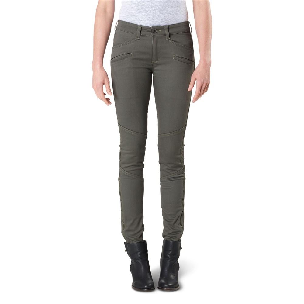 5.11タクティカルワイルドキャット パンツ レギュラー カラー:グレネード サイズ:4 ミリタリー 64019