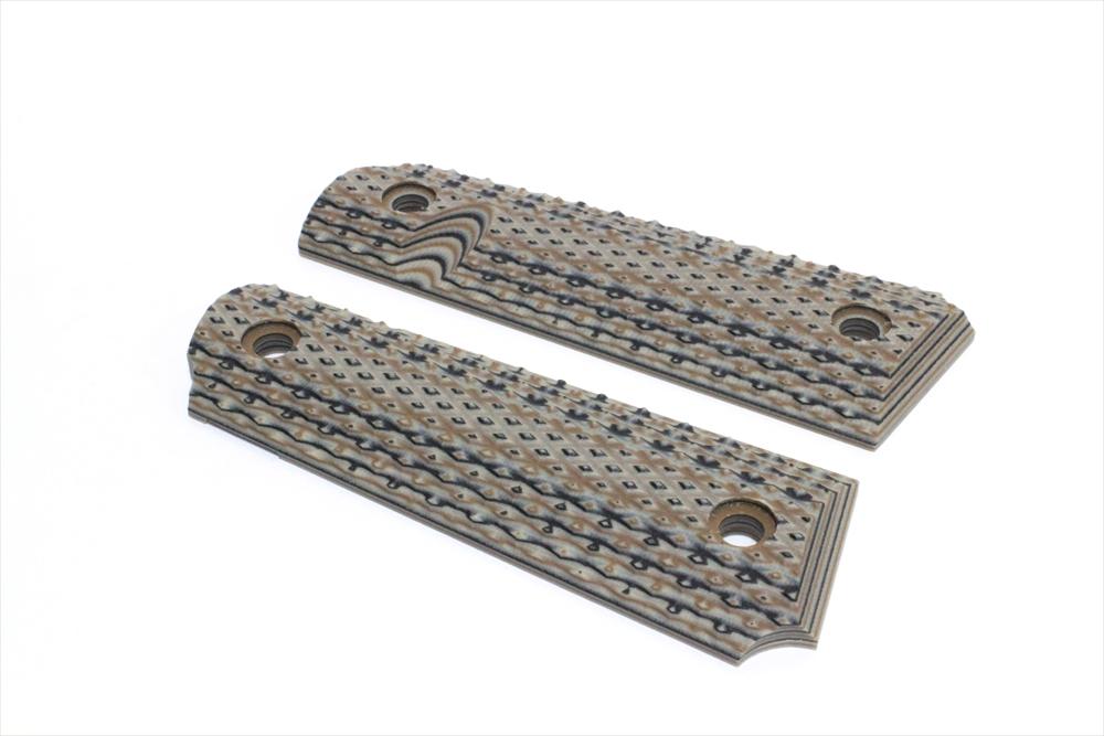 VZグリップ1911 ダイアモンド バック マーソック M45A1対応加工済 トイガンパーツ 111029895000