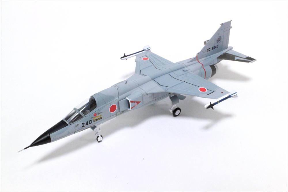 ホビーマスター1/72 航自F-1支援機 第8 戦競 2000年塗装 完成品 艦船・飛行機 HA3407