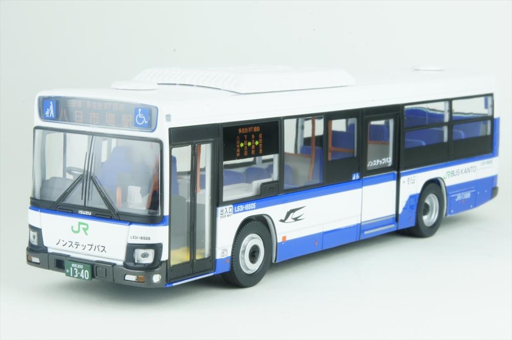 【メーカー直売】 トミーテックLV-N139f 完成品ミニカー いすゞエルガ JRバス関東 完成品ミニカー 288770 いすゞエルガ 288770, せんたく日和:a27b80f3 --- canoncity.azurewebsites.net
