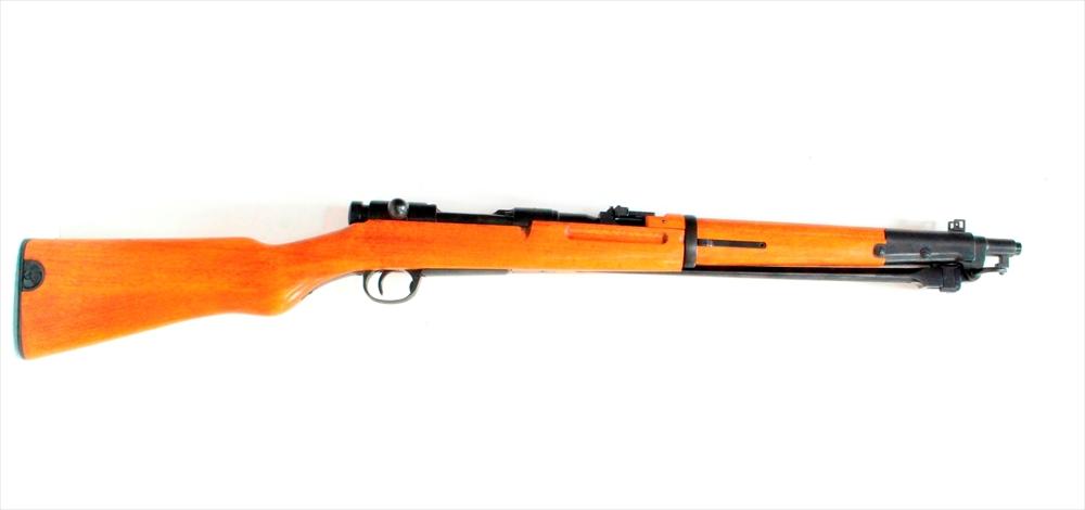 タナカ モデルガン 四四式騎兵銃 モデルガン モデルガン 4537212008242