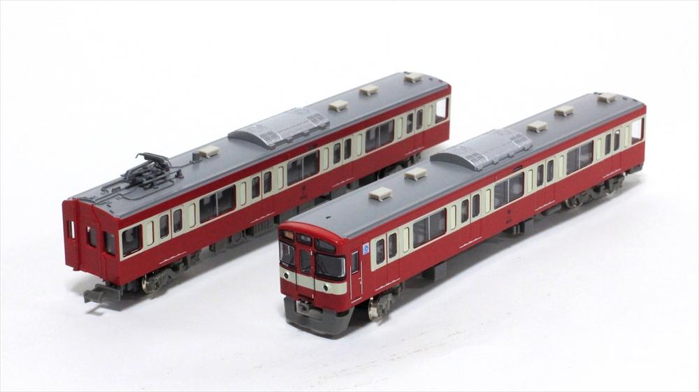 グリーンマックスNゲージ 鉄道模型 西武9000系 幸運の赤い電車(RED 50601 LUCKY TRAIN 西武9000系・ヘッドマーク無し) 基本4両編成セット(動力付き) 鉄道模型 50601, MESS AROUND:b1da2406 --- pecta.tj