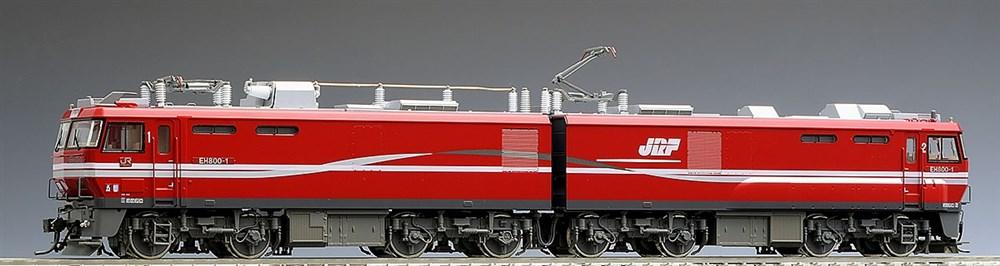 トミックスHOゲージ JR EH800形電気機関車(プレステージモデル) 鉄道模型 鉄道模型 JR HO-2501, わびすけ:5c279b74 --- officewill.xsrv.jp