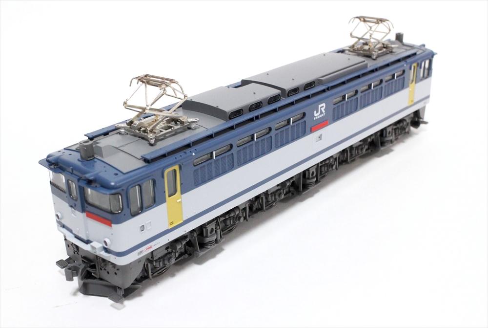 素敵な KATOHOゲージ EF65 2000番台 EF65 後期形 1-316 JR貨物2次更新色 2000番台 鉄道模型 1-316, お宝あっとマーケット:5f741a7e --- fabricadecultura.org.br