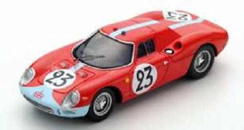 【半額】 ルックスマート 1/43 フェラーリ ルックスマート フェラーリ ル・マン24時間 275LM No.23 1965 ル・マン24時間 L.ビアンキ/M.サーモン 完成品ミニカー LSLM078, TAK CLIP:97db7aad --- lebronjamesshoes.com.co