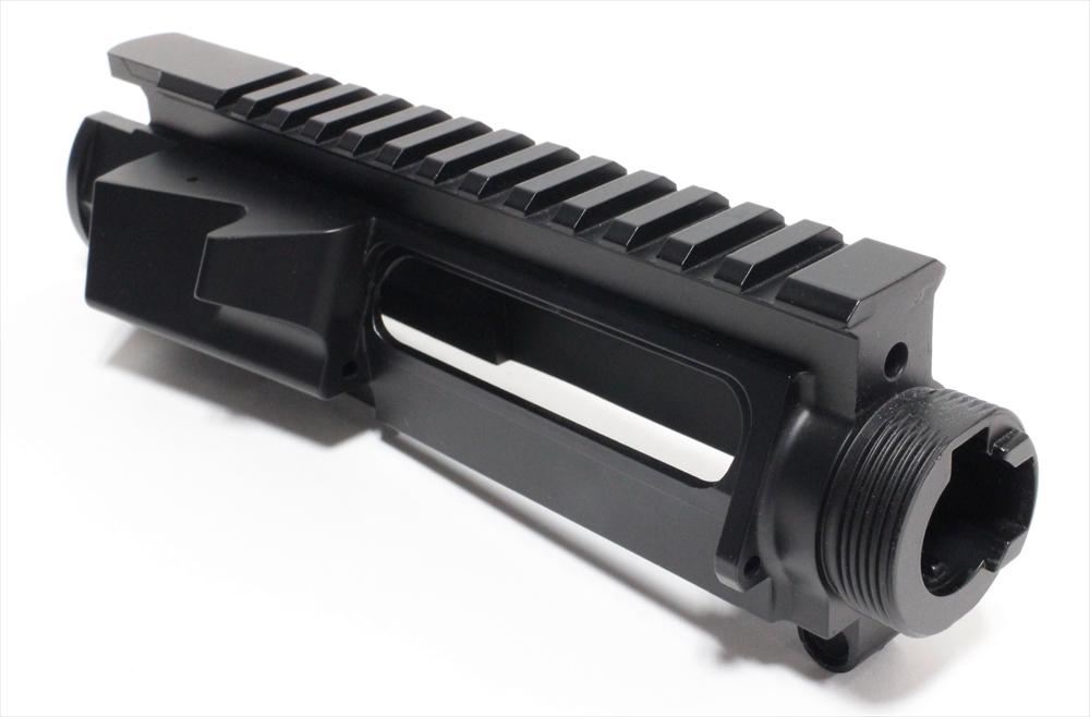 ライラクス 次世代M4対応メタルアッパーフレーム タイプMUR-1 トイガンパーツ 4560329175309